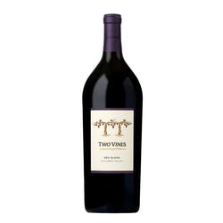 Columbia Crest 'Two Vines' Red Blend 1.5L image