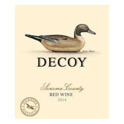 Decoy by Duckhorn Wine Company Red Blend 2016 image