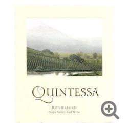 Quintessa Red Blend 2015
