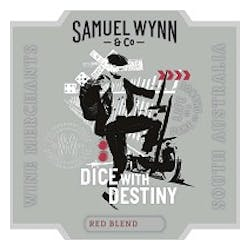 Samuel Wynn & Co. 'Dice with Destiny' Blend 2017 image