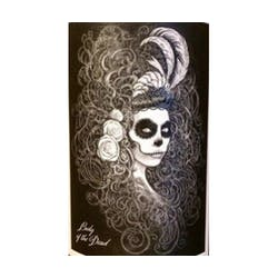 Frias Family Lady of the Dead Red Blend 2015