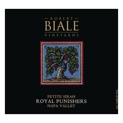 Biale 'Royal Punishers' Petite Syrah 2016 image
