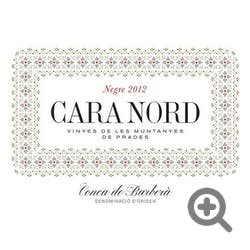 Cara Nord Conca de Barbera Red 2015
