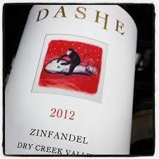Dashe Cellars 'Dry Creek' Zinfandel 2015