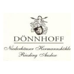 Donnhoff Hermannshole Goldkaps Riesling Auslese 2017 image
