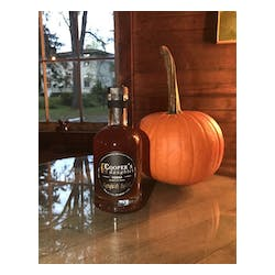 Cooper's Daughter 'Pumpkin' by Olde York Farm Vodka 375ml image
