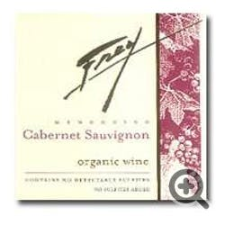 Frey Vineyards Cabernet Sauvignon 2017