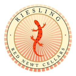 Red Newt Cellars 'Circle' Riesling 2017 image