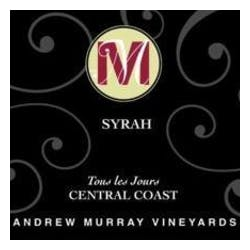 Andrew Murray 'Tous les Jours' Syrah 2016 image