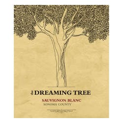 The Dreaming Tree Sauvignon Blanc 2017 image