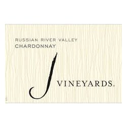 J Vineyards Chardonnay 2017 image