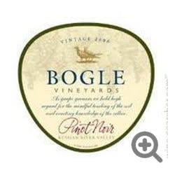 Bogle Vineyards Pinot Noir 2016