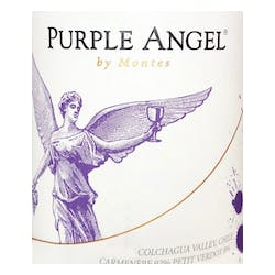 Montes Purple Angel Red Blend 2015 image