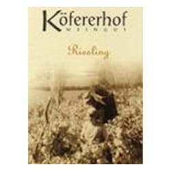 Kofererhof 'Valle Isarco' Riesling 2016 image