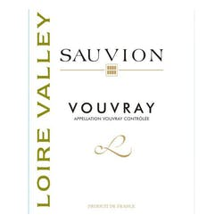 Sauvion Vouvray 2017 image