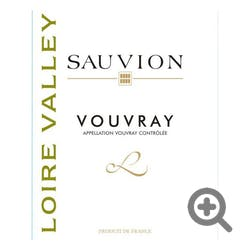 Sauvion Vouvray 2017