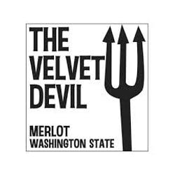 Charles Smith 'Velvet Devil' Merlot 2016 image