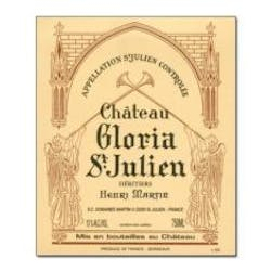 Chateau Gloria St. Julien 2015 image