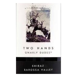 Two Hands 'Gnarly Dudes' Shiraz 2017 image