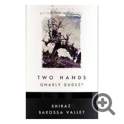Two Hands 'Gnarly Dudes' Shiraz 2017