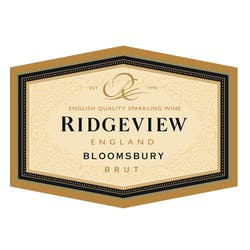 Ridgeview Bloomsbury Brut Blend NV image