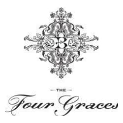 The Four Graces Pinot Noir 2017 image