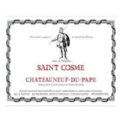 Chateau St Cosme Chateauneuf du Pape 2013 image