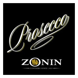 Zonin 'Dress Code Black' Prosecco Brut NV image