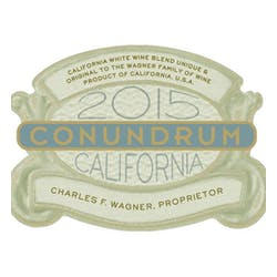 Conundrum Vineyards Proprietary White 2016 image