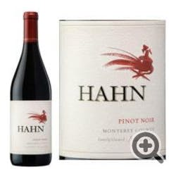 Hahn Winery 'Nicky Hahn' Pinot Noir 2017