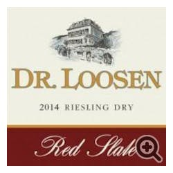 Dr. Loosen 'Red Slate' Dry Riesling 2017