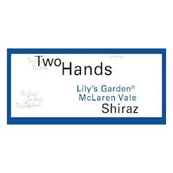 Two Hands 'Lilys Garden' Shiraz 2015 image