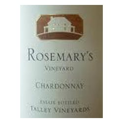 Talley Vineyards 'Rosemary' Chardonnay 2016 image