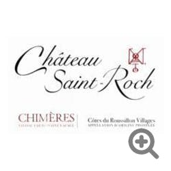 Chateau Saint-Roch Chimeres 2016