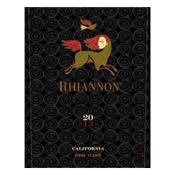 Rutherford Ranch 'Rhiannon' Red Blend 2017 image