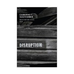 Disruption Cabernet Sauvignon 2016 image