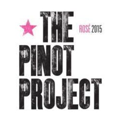 The Pinot Project 'Rose' Pinot Gris 2017 image