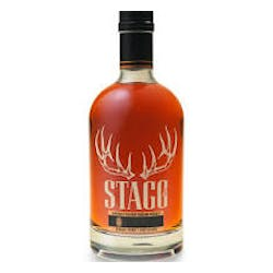George T Stagg Jr. 127.9proof Barrel Proof Batch #11 image