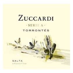 Zuccardi Serie A Torrontes 2017 image
