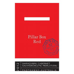 Pillar Box Red 2015 image