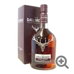 Dalmore 'Port Wood Reserve' Single Malt Scotch 750ml