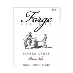 Forge Cellars Pinot Noir 2017