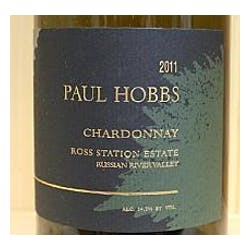 Paul Hobbs 'Ross Station' Chardonnay 2016 image