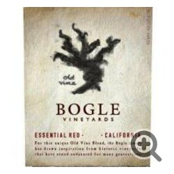 Bogle Vineyards 'Essential' Red 2016