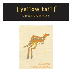Yellow Tail Chardonnay 1.5L image