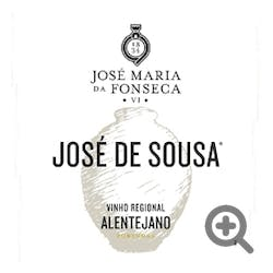 Jose Maria Da Fonseca 'Jose de Sousa' Red Blend 2016