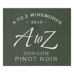 A to Z Winery Pinot Noir 2015 image