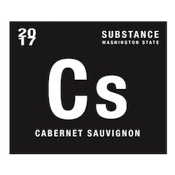 Wines of Substance Cabernet Sauvignon 2017 image