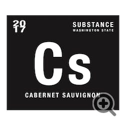 Wines of Substance Cabernet Sauvignon 2017