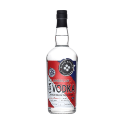 Black Button 'Corn' Vodka 750ml